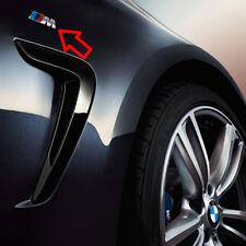 Genuine BMW-M-Wing Emblema 1 2 3 4 5 6 7 X1 X3 X4 X5 X6 Z4 Series