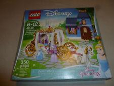 New Disney Princess Cinderellas Enchanted Evening Castle Lego Set 41146 Nib