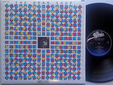 HEAD SHOP Self Titled LP 60s PSYCH/PROG 2nd Press EPIC Vinyl OOP '69 The Beatles
