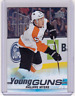 PHILIPPE MYERS 19/20 Upper Deck UD Young Guns YG Rookie Card #221 *MINT* Flyers