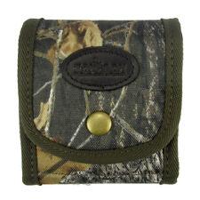Tourbon Folding Rifle Cartridge Holder Ammo Shell Pouch 10 Bullet Rilfe Camo