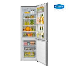 FROST Fridge Bottom Mount Freezer Fridge 359L Stainless 2019 1Yr Warranty