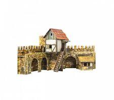 Building ACTORS War Games Terrain Landscape Scenery Middle Ages 25-28 mm