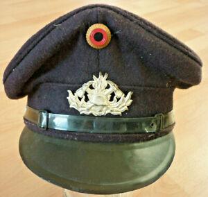 Schirmmütze, Uniformmütze, Feuerwehr (Art.5174)