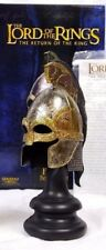 Lord of the Rings ROTK Rohan Royal Guard Helm WETA Collectible 515/2000