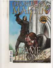 A GAME OF THRONES #21, NM OR BETTER, (2014, DYNAMITE ENTERTAINMENT)