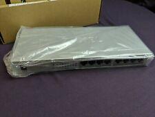 ZYXEL 8-Port Gigabit Desktop Switch GS1008HP