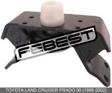 Rear Engine Mount 5Vzfe For Toyota Land Cruiser Prado 90 (1996-2002)