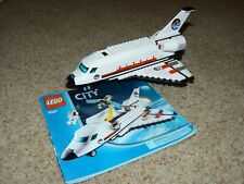 Lego City Space Shuttle 3367 Excellent