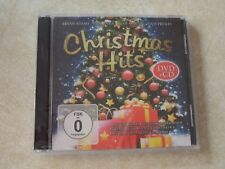'Christmas Hits' DVD & CD New Sealed