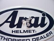 Arai Casque 4 vis 4 vis transparent rx7-v GP Corsair Astro tous intégrale casque
