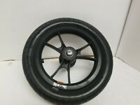 Baby Jogger City Select Onyx Model #81260 Stroller Rear wheel Tire Black.