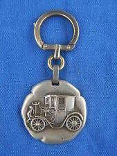 PORTE-CLES / key ring - AUGIS - PEUGEOT 1897 - TACOT / Rattletrap  - TOP !
