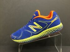 New Balance 980 Mens Blue Running Casual Shoes Mens Size 11.5EE Wide Excellent