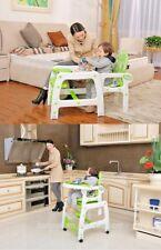 Bébé chaise haute bébé haute alimentation Siège 3in1 and Toddler Chaise de Table