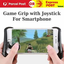 F1 Joystick Grip Extended Handle MOBA Game Gamepad Controller for Android / iOS
