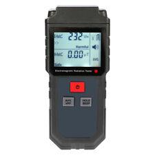 Electromagnetic Radiation Detector Digital Meter Dosimeter Counter Geiger K5s4