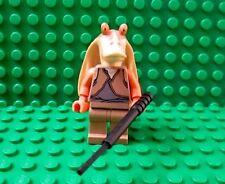 LEGO MINI FIGURINE FIGURE * STAR WARS * JAR JAR BINKS * 9499