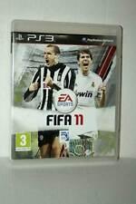 FIFA 11 GIOCO USATO SONY PS3 EDIZIONE ITALIANA PAL ML3 45196