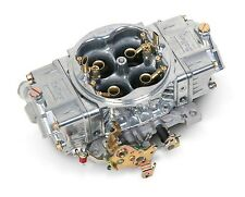 HOLLEY 4 BBL CARBURETOR   OLD  SCHOOL