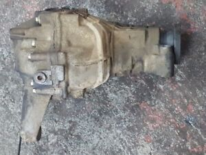 MERCEDES W163 ML270 CDI FRONT DIFF DIFFERENTIAL