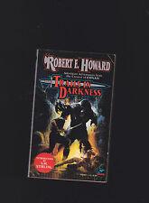ROBERT E HOWARD. THE HOWARD LIBRARY #6.NICE COPY.