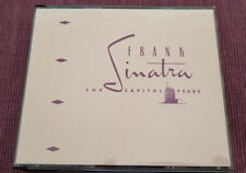 Frank Sinatra ‎– The Capitol Years - Capitol - CDS 7 94317 2 - (3CD FATBOX)