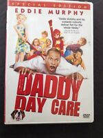 Movie DVD Daddy Day Care-Eddie Murphy- Special Edition, Used