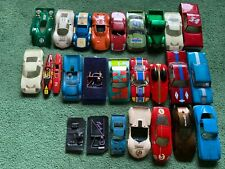 VINTAGE MIXED STOCK CAR BODY LOT OF 26