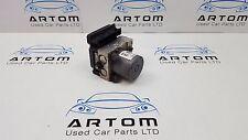 2007 ALFA ROMEO GT 1.9 JTDM Multijet/Pompa ABS con modulo di controllo 51792630