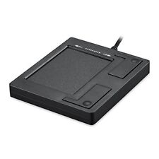 Perixx PERIPAD-501II - Wired USB Touchpad - Black - 86x75x11mm Dimension - Fit w