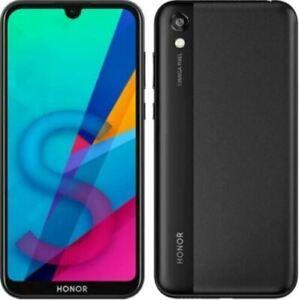 HONOR 8S BLACK DUAL SIM 32 GB ROM, 2 GB RAM, GARANZIA ITALIA 24 MESI brand