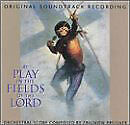 ost/zbigniew preisner - at play in the fields of the lord (CD) 025218210720