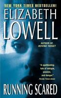 Running Scared (Rarities Unlimited) by Lowell, Elizabeth