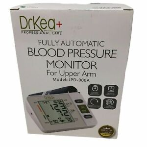 DrKea Professional Care Fully Automatic Blood Pressure Monitor For Upper Arm Mod
