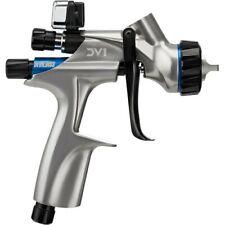 DeVilbiss Basecoat Paint Spray Gun Dv1 with Dv1-B Plus Hvlp Air Cap 704504 New!
