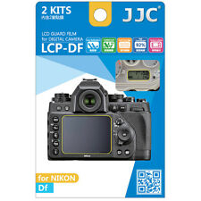 JJC LCD Screen Protector Guard Film for Olympus Om-d Em1 E-m5 E-p5 E-pl7 MarkII