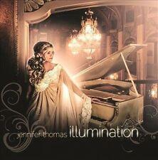 JENNIFER THOMAS - ILLUMINATION [DIGIPAK] * NEW CD