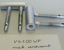 Simonswerk Rahmenteil V 4100 WF matt verchromt