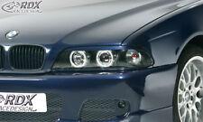 RDX Scheinwerferblenden Böser Blick BMW E39