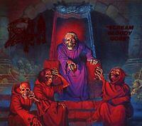 Death - SCREAM BLOODY GORE (Reissue) [CD]