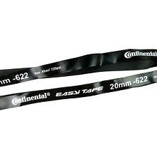 Continental EASY TAPE 700C x 20mm 20-622 Road Bike Wheel Rim Strip Tape - 1 set