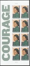 US 4742 Civil Rights Rosa Parks forever panel block 8 MNH 2013