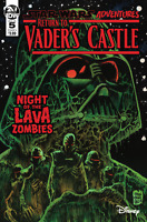 Star Wars Tales from Vaders Castle #5 (of 5) Cover A Comic Book 2018 - IDW