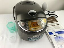 Zojirushi Induction Heating Pressure Cooker & Warmer NP-NVC10  5 - MISSING BOWL