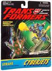 G2 CYBERJETS STRAFE; Hasbro 1994 Transformers; MOSC, cyberjet