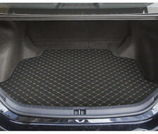 Motor Trend PU Leather Trunk Mat Cargo Liner For Toyota Corolla 2015 -2016