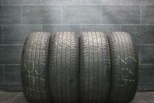 4x Michelin M+S Pneu Pneus Toutes Saisons 235 60 r18 103V 255 55 r18 105V Non
