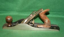 Stanley Sweetheart No 5 Corrugated Type14 1929-30 Woodworking Jack Plane #BH07