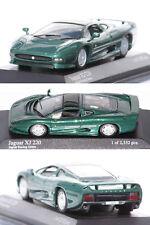 Minichamps Jaguar XJ220 1991 Vert 1/43 430102224